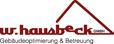 W. Hausbeck GmbH | Renovierung, Umwelttechnik & Schadstoffsanierung, Trockenbau, Brandschutz